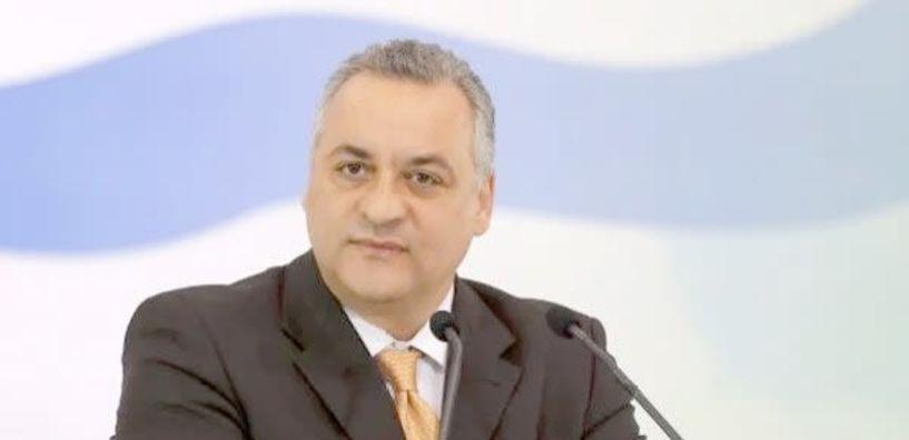 Μανώλης Κεφαλογιάννης:   «Απαράδεκτη και   επικίνδυνη η διάταξη   του πολυνομοσχεδίου που επιτρέπει στα καζίνο   να χορηγούν δάνεια   στους πελάτες τους»