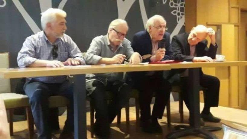 Στις 30 Ιουλίου στην sala της Εληάς η Γ. Συνέλευση και εκλογές στον ΓΑΣ Βέροια