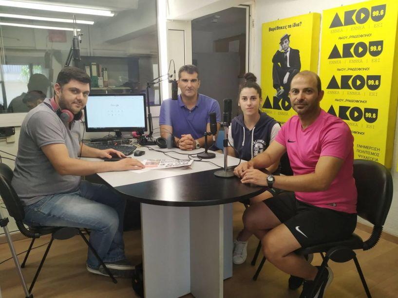 «Λαϊκά και Αιρετικά» (11/7): Ανυπολόγιστες ζημιές από τη θεομηνία – Συνέντευξη της Αναστασίας Σπυριδωνίδου ποδοσφαιρίστριας της Ρεάλ Σαραγόσα