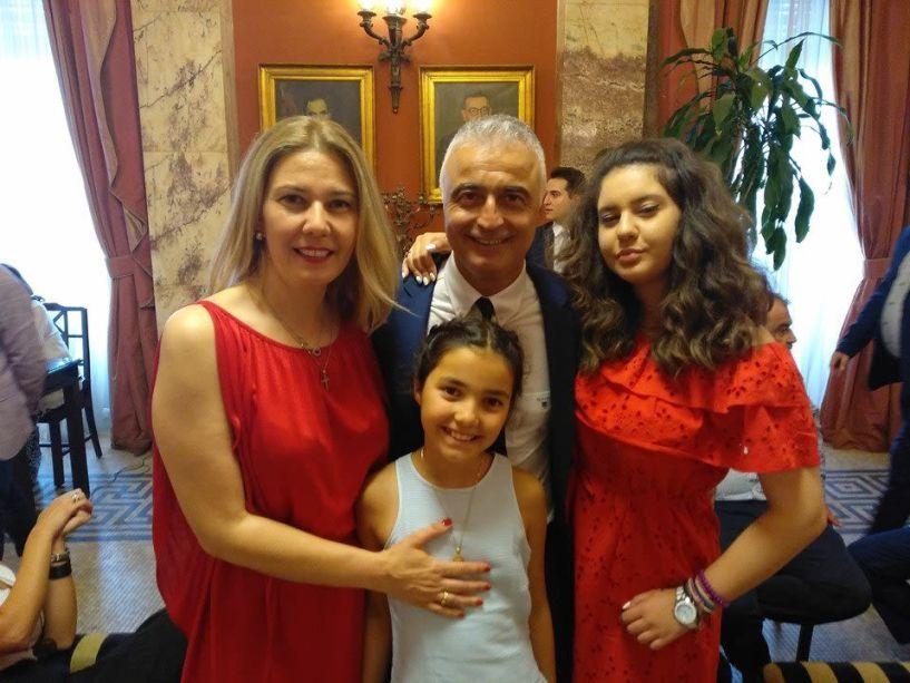 Λάζαρος Τσαβδαρίδης: Η Ημαθία αξίζει να γίνει πρωταγωνίστρια ξανά. Να είστε σίγουροι ότι ακούγεστε εσείς στη Βουλή