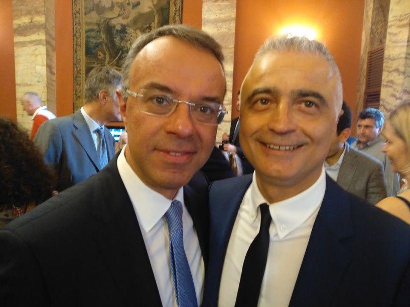 Ο Λ. Τσαβδαρίδης ζητά από τον Υπουργό Χρ. Σταϊκούρα να προστατέψει τους πελάτες - καταναλωτές των τραπεζών από τις άδικες χρεώσεις
