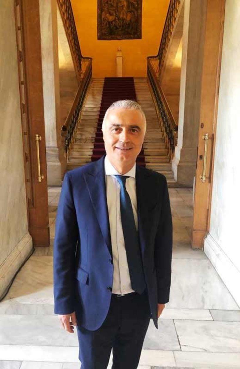 Μήνυμα Βουλευτή Ημαθίας ΝΔ κ. Λάζαρου Τσαβδαρίδη για την  έναρξη της σχολικής χρονιάς