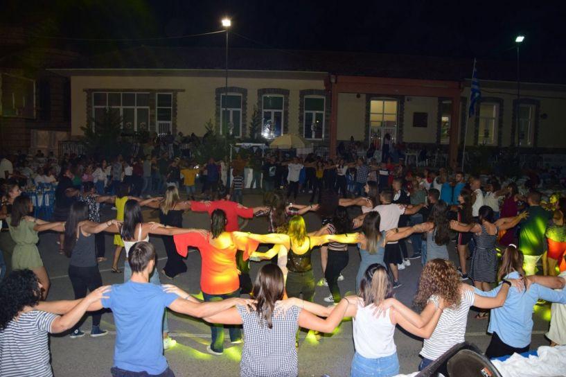 Με μεγάλη επιτυχία και πολύ κόσμο η 5η Γιορτή Γης στη Χαρίεσσα! - Αφιερωμένη στην Γενοκτονία των Ελλήνων του Πόντου