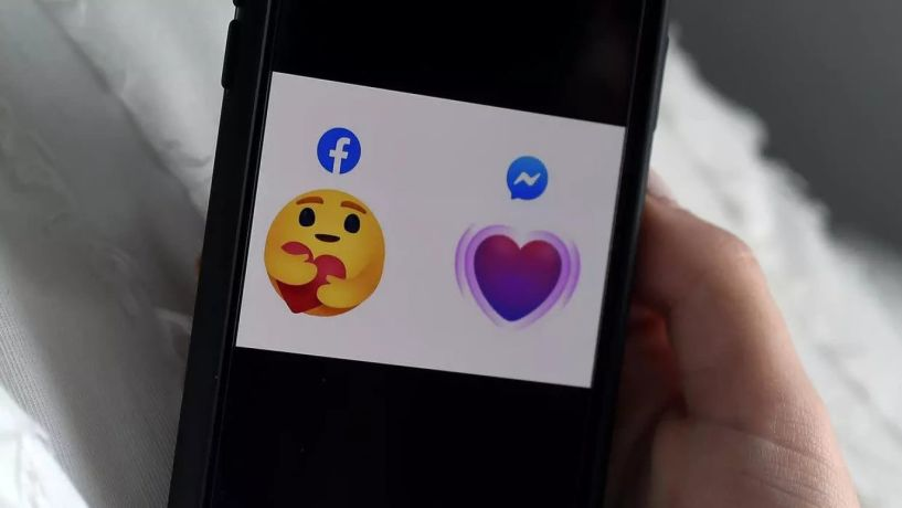Nέο emoji στο Facebook, για να δείξετε ότι νοιάζεστε!