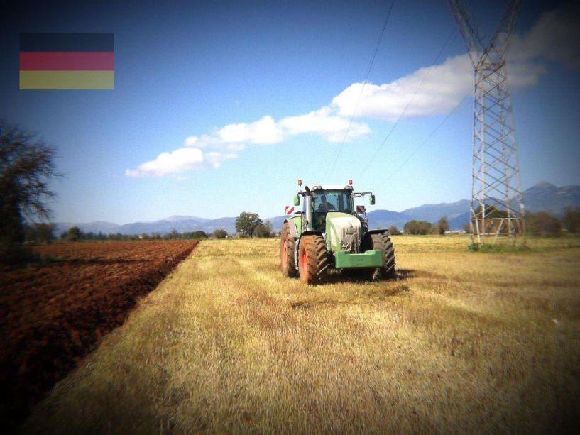 Επιδοτούνται με 1 δισεκατομμύριο ευρώ οι αγρότες στη Γερμανία!