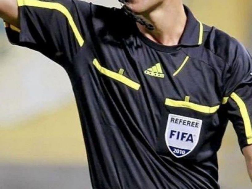 Οι διαιτητές της 5ης αγωνιστικής των μπαράζ της Γ' Εθνικής