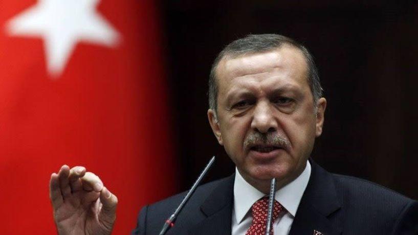 Μην τροφοδοτείτε άλλο  την ανεξέλεγκτη Τουρκία