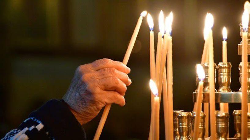 Ανοιχτές οι εκκλησίες το Πάσχα, κεκλεισμένων των θυρών οι λειτουργίες!