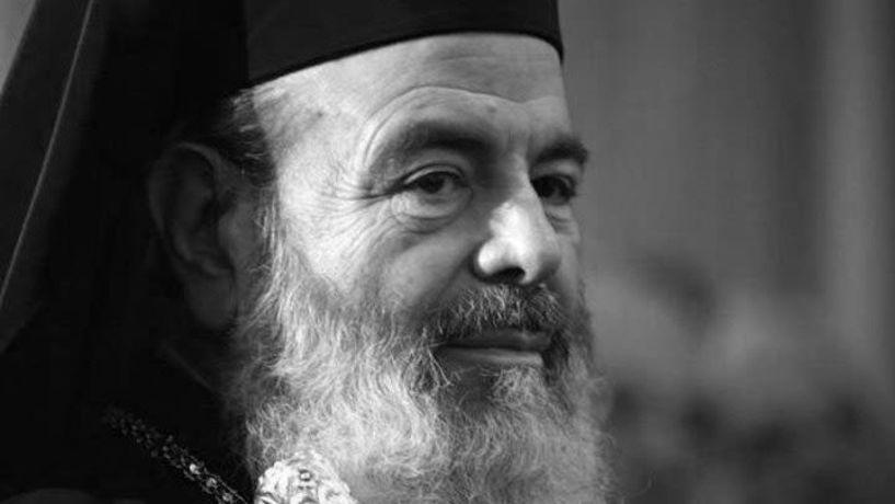 «Γιατί βλέπουν  το Σταυρό και δαιμονίζονται;» (Μακαριστός Αρχιεπίσκοπος κυρός ΧΡΙΣΤΟΔΟΥΛΟΣ)