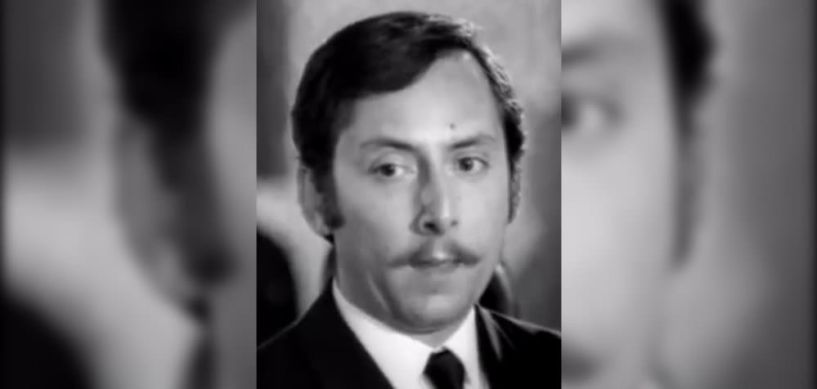 Πέθανε ο ηθοποιός Χρήστος Δοξαράς