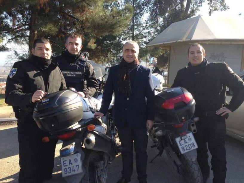 Λάζαρος Τσαβδαρίδης: Η Κυβέρνηση της ΝΔ θα δείξει μηδενική ανοχή στους επαγγελματίες μπαχαλάκηδες