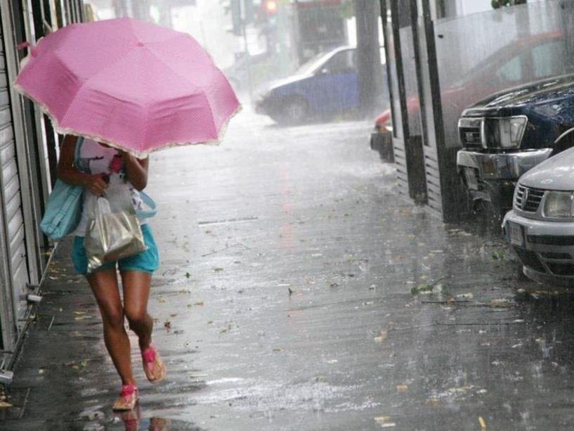 Μετά τα 40άρια... έρχονται βροχές και καταιγίδες - Έκτακτο δελτίο επιδείνωσης καιρού από τη Διεύθυνση Πολιτικής Προστασίας