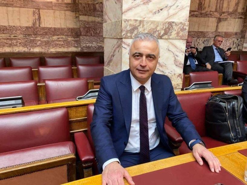 Ημαθία: Ανακοινώθηκε η απόφαση του Εκλογοδικείου-Παραμένει βουλευτής Ημαθίας ο Λάζαρος Τσαβδαρίδης