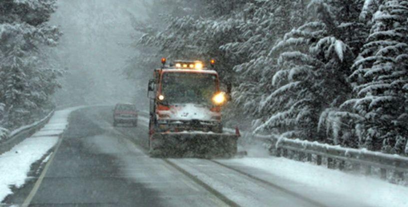 Σε ετοιμότητα ο Δήμος Νάουσας για την επικείμενη επιδείνωση του καιρού - Οδηγίες για τον παγετό και χιονοπτώσεις