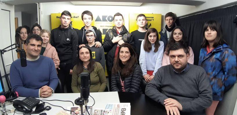 «Λαϊκά και Αιρετικά» (10/2): Συνέχεια κόντρας για Σαράφογλου, απαγχονισμός ιερέα, μαθητές 1ου Γυμνασίου στο στούντιο