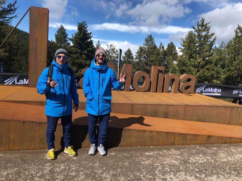 8η θέση για τον Κωνσταντίνο Πετράκη στο Παγκόσμιο Πρωτάθλημα ParaSnowboard!
