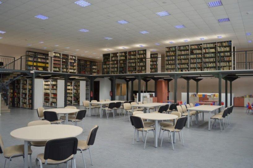 Διαδικτυακές δράσεις από τη Δημοτική Βιβλιοθήκη Νάουσας για τον εορτασμό της Παγκόσμιας Ημέρας Βιβλίου