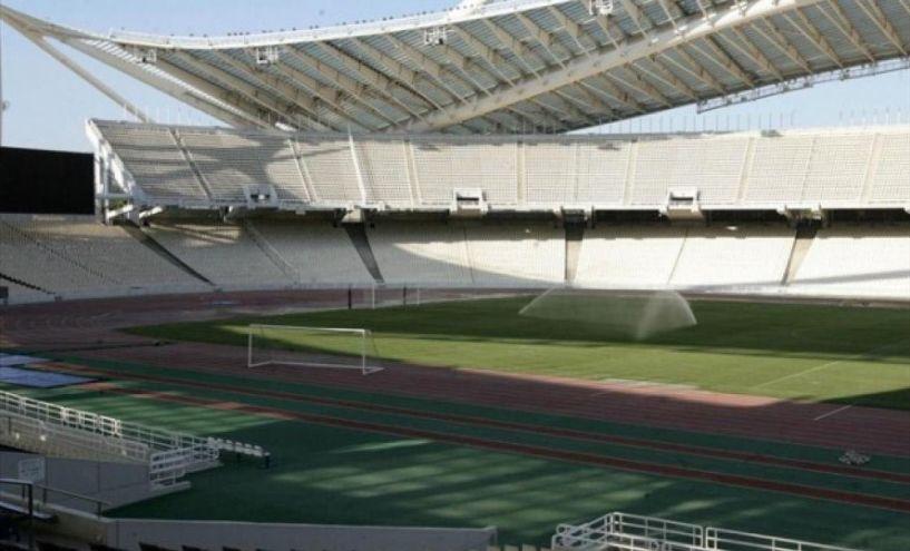 Οριστικό: Χωρίς κόσμο ο τελικός του Κυπέλλου Ελλάδος! μεταξύ ΑΕΚ -ΠΑΟΚ