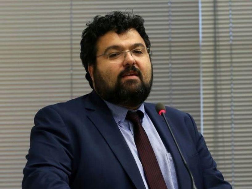 Γιώργος Βασιλειάδης: «Η αναδιάρθρωση του πρωταθλήματος έχει «κλειδώσει» από το καλοκαίρι»