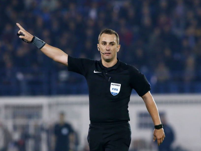 Ο Σταύρος Μάνταλος επικεφαλής της ΚΕΔ στο ερασιτεχνικό ποδόσφαιρο