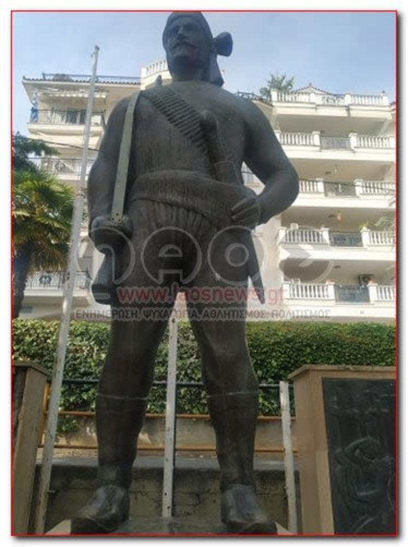 19 Μαΐου - Ημέρα Μνήμης της Γενοκτονίας του Ποντιακού Ελληνισμού  Νίκος Καπετανίδης ο Εθνομάρτυρας * του Μάκη Δημητράκη