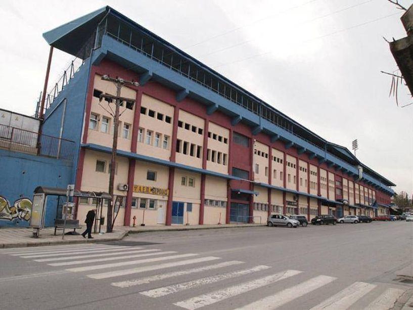 Στα χέρια της πόλης και πάλι το γήπεδο της Βέροιας…  εν αναμονή απόφασης Αφών Μπίκα