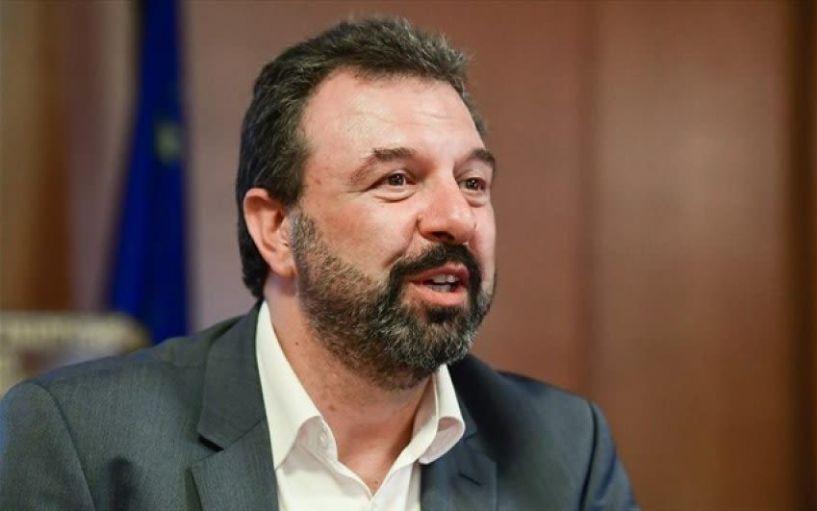 Σταύρος Αραχωβίτης: «Καταβλήθηκαν  176 εκατ. ευρώ στους τραπεζικούς λογαριασμούς  44.429 δικαιούχων βαμβακοπαραγωγών για  την ειδική  ενίσχυση βάμβακος»