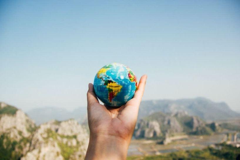 «Ώρα της Γης»: Σβήνουν τα φώτα για μία ώρα σε όλον τον κόσμο