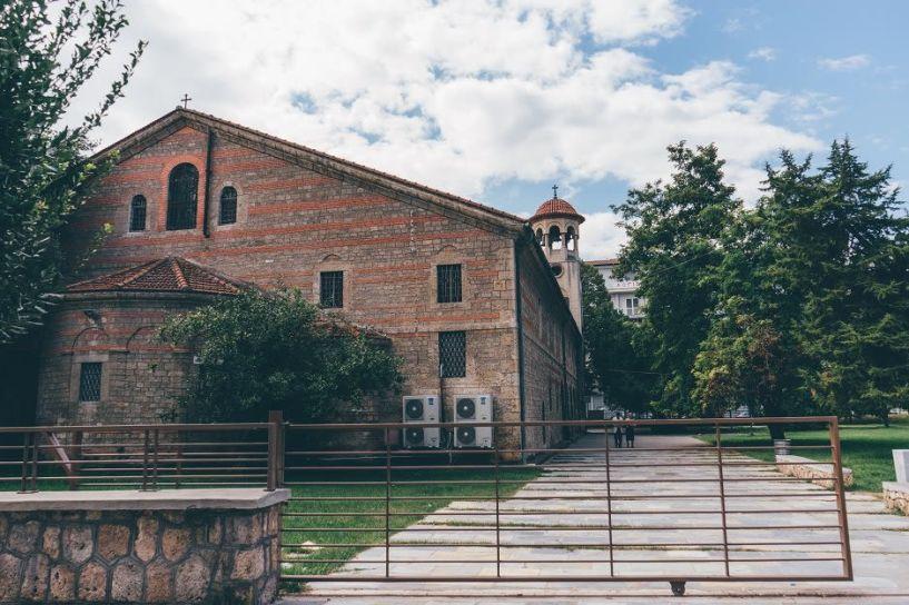 Σε ποιες εκκλησίες  της Βέροιας θα γίνονται «δεύτεροι» Χαιρετισμοί για τους εργαζομένους