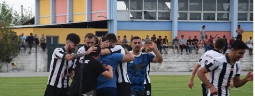 Φιλικό αύριο Παρασκευή Αγκαθιά- Μαυροβούνιο. Θα γίνει ανάδειξη πρωταθλητή της ΕΠΣ Ημαθίας