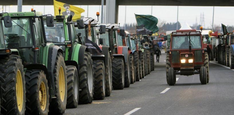 ΠΑΝΕΛΛΑΔΙΚΗ ΕΠΙΤΡΟΠΗ ΜΠΛΟΚΩΝ: Άμεσα μέτρα θωράκισης και στήριξης αγροτών – κτηνοτροφών από τον κορονοϊό