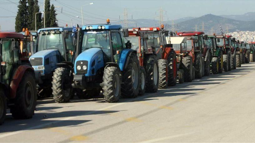 Έβρος: Μπλόκο στην είσοδο μεταναστών και από αγρότες της Αλεξανδρούπολης