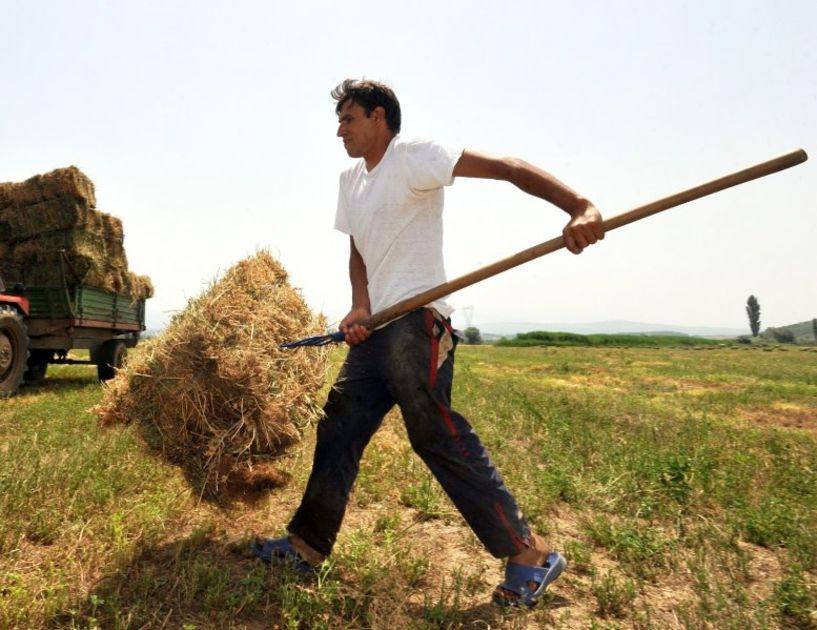 Σύστημα συμβουλών στους αγρότες με χρηματοδότηση 120 εκατ. ευρώ