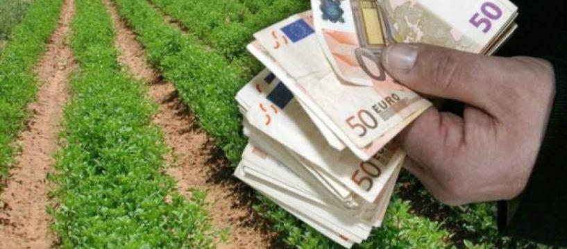 Περίπου 4 εκατ. ευρώ σήμερα από τον ΕΛΓΑ  στους αγρότες της Ημαθίας