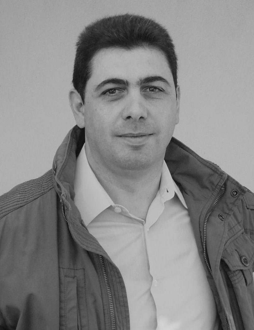 Συνέντευξη του Αλέξανδρου Ακριτίδη 26.1.2018