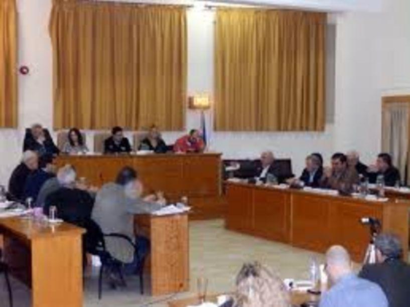 51 θέματα στη συνεδρίαση του Δημοτικού Συμβουλίου Αλεξάνδρειας