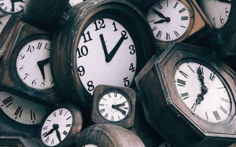 Αλλαγή ώρας: Στη