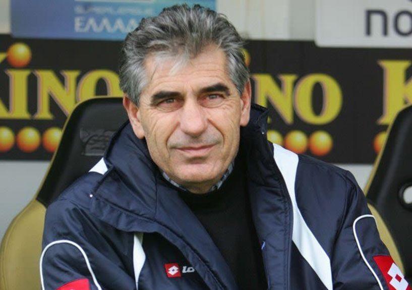 Τέλος ο Άγγελος Αναστασιάδης από την Εθνική ομάδα