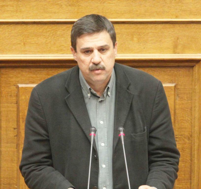 Την ερχόμενη Τρίτη -  Για θέματα Υγείας θα μιλήσει  ο υπουργός Α. Ξανθός στη Βέροια