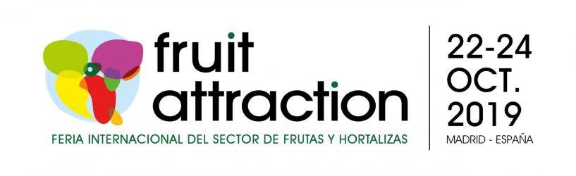 Η Π. Κεντρ. Μακεδονίας συμμετέχει  στη Διεθνή Έκθεση Φρούτων & Λαχανικών FRUIT ATTRACTION 2019 - Στο Εκθεσιακό Κέντρο ΙFEMA-Feria de Madrid, στην Ισπανία