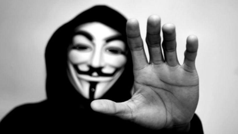 ''Ας το κάνουμε όπως την Γαλλία'': Μήνυμα των Anonymous, στους Έλληνες