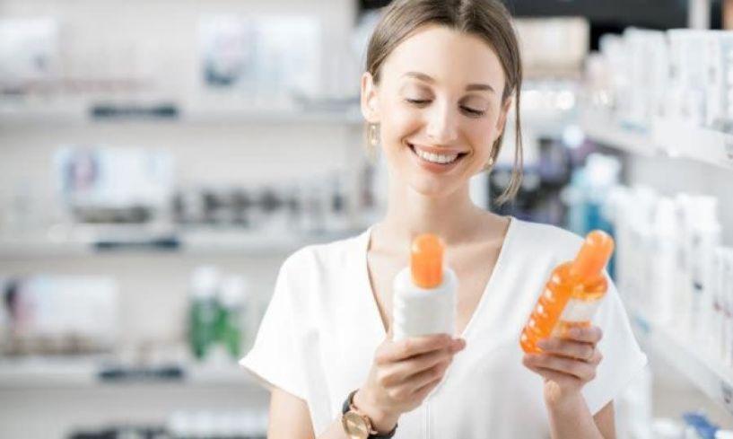 Αντηλιακό: Τι να ψάχνετε πάντα στην ετικέτα του μπουκαλιού