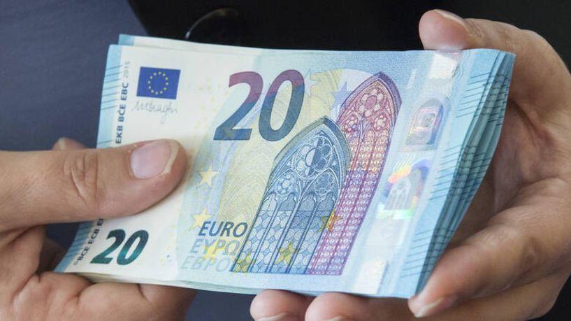 Κάτω από 400 ευρώ παίρνει ένας στους τρεις εργαζομένους!