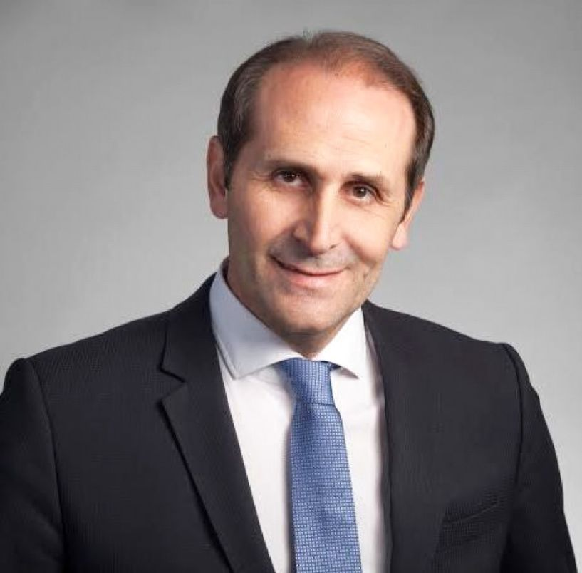 """Απ. Βεσυρόπουλος: «Α. Τσίπρας, ο πρωθυπουργός των φόρων. """"Πέταξαν"""" οι ληξιπρόθεσμες οφειλές στα 100 δις ευρώ»"""