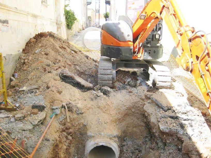 Οι προτάσεις που υποβλήθηκαν από τον Δήμο Αλεξάνδρειας για αναπτυξιακά έργα