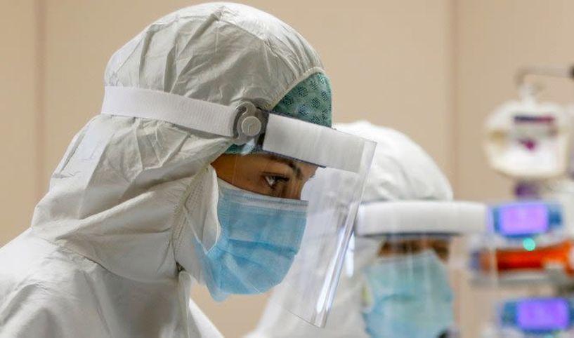 Ημαθία: Ακόμη ένα κρούσμα κορωνοϊού ανακοινώθηκε την Κυριακή (2/8) - Στα 21 συνολικά στο νομό από την αρχή της πανδημίας