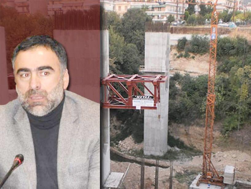 """΄Αρης Λαζαρίδης: """"Έχουμε διασφαλίσει με προσοχή όλες τις παραμέτρους ώστε να έχουμε αίσιο πέρας..."""" -  Στις 9 Φεβρουαρίου η δημοπράτηση για νέο ανάδοχο"""