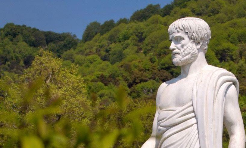 Το MIT ανέδειξε τον Αριστοτέλη ως την πιο διάσημη προσωπικότητα στην ιστορία της ανθρωπότητας