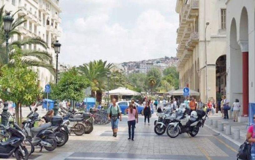 Θεσσαλονίκη: Πέθανε μέσα σε Αστυνομικό Τμήμα - Είχε πάει για ταυτότητα