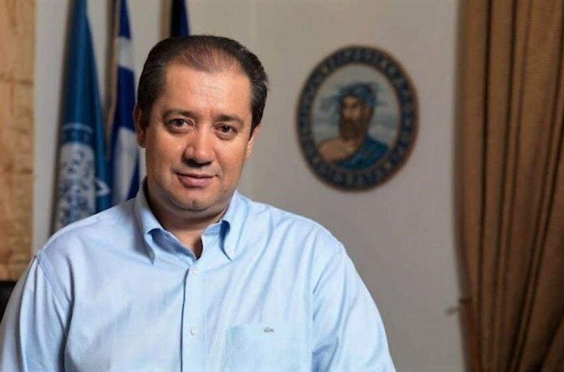 Ερώτηση του βουλευτή του ΚΙΝ.ΑΛ Γιώργου Αρβανιτίδη προς τον αρμόδιο Υπουργό για τις διεκδικήσεις του δημοσίου στο αγρόκτημα Ριζωμάτων